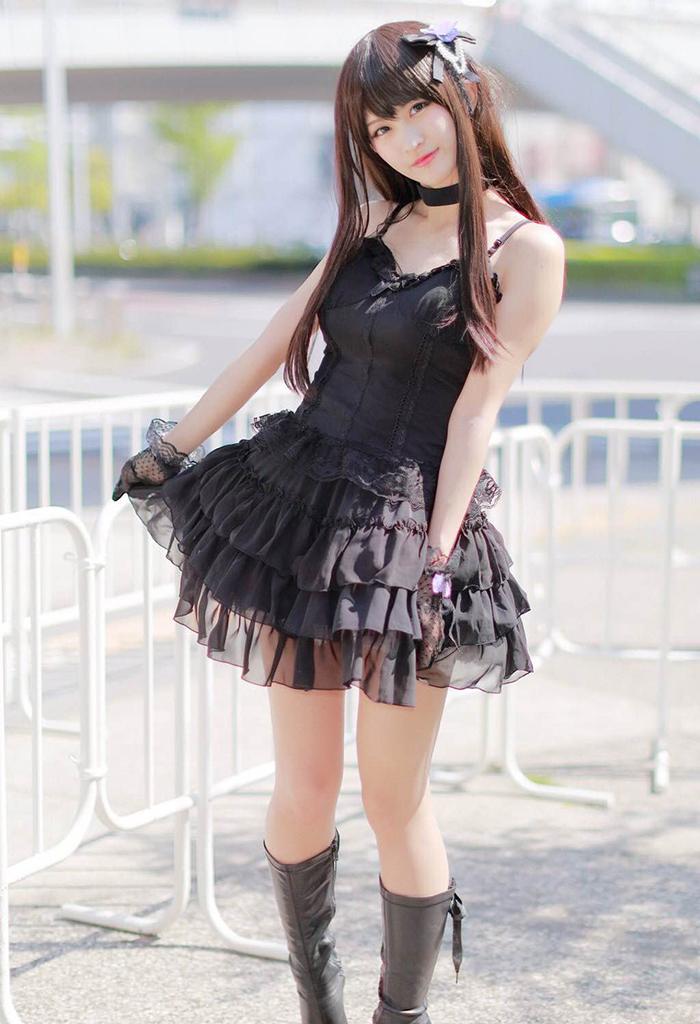 有名美少女コスプレイヤー多数出演のコスプレ撮影会 『コスミュ☆撮影会』